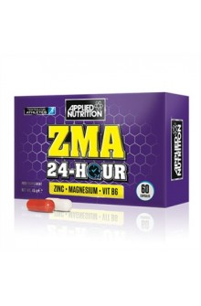 Applied ZMA / 24hr