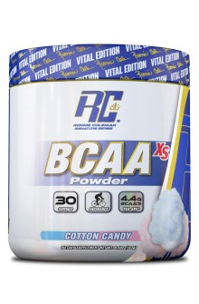 RCSS BCAA-XS Powder