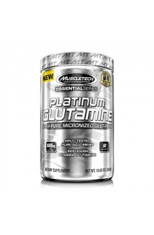 Muscletech Platinum Micronized Glutamine
