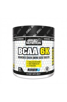Applied BCAA 6K 4:1:1