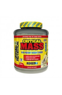 Applied Critical Mass 2.89 kg