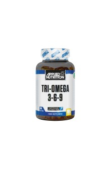 Applied Tri-Omega 3-6-9