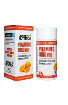 Applied Vitamin-C